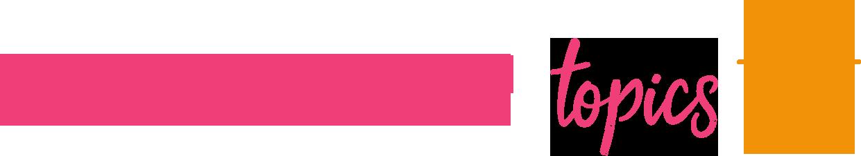 MommaCon 2021 Topics
